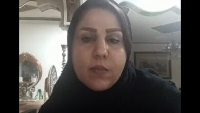 Photo of خواهر علی هاجری: مادر 80 ساله ی من چه تهدیدی برای دولت آلبانی است؟ + فیلم