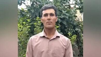 یوسف حاجی محمدی