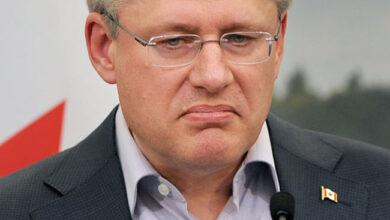Photo of انتقاد پایگاه کانادایی از حضور نخست وزیر سابق این کشور در نشست مجاهدین
