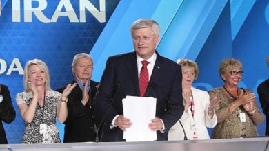 Photo of ارتباط سیاستمداران کانادایی با فرقه ی مجاهدین