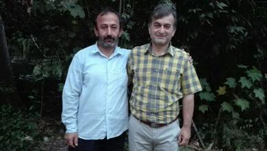 برادر علی اصغر حاتم