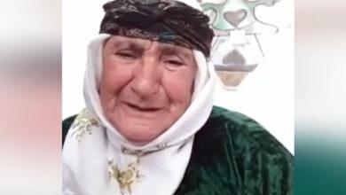 مادر چشم انتظار «عزیز هدایتی»