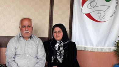 Photo of پدر و مادرم بخاطر بیخبری از دختر اسیرشان پیر و بی تاب شدند