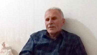 برادر سید علی حسینی