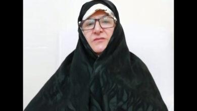 مهین حسینی مقدم