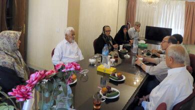 Photo of سیصد تن از اسرای ایرانی را از رژیم بعث خریدند
