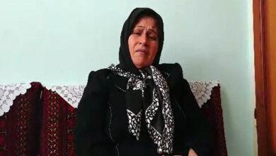 Photo of پیام تبریک نوروزی خواهر زهرا حسینی از استان گیلان