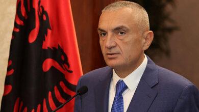 Photo of نامه سرگشاده به رئیس جمهور آلبانی دراعتراض به بازدیدش از مجاهدین