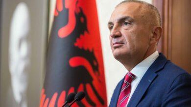 ایلیر آلبانی