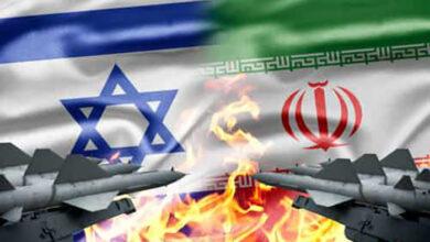 ایران و اسراییل