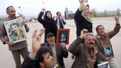 Photo of خانواده، کانون فرقه رجوی را از بین می برد