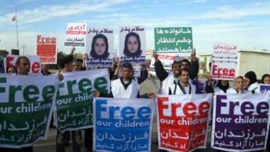 Photo of سخنی چند با خانواده های اسیران مجاهدین