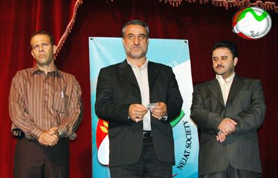 اعطای امان نامه به افراد بازگشتی در اصفهان