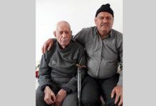 تصویر از نامه آقای غلامرضا جعفری به نماینده بهداشت جهانی در آلبانی