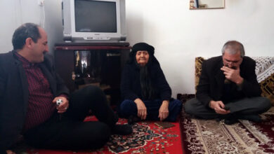 Photo of تسلیت انجمن نجات به خانواده داغدار جعفری