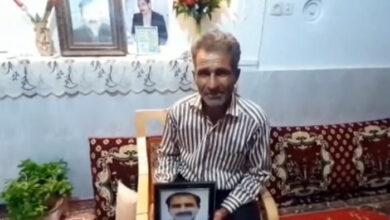 تصویر از از دولت آلبانی تقاضای دیدار با علی اصغر کلاته سیفری را داریم