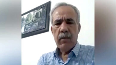 عباس کرمی