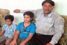 تصویر از بالاخره بعد از 37 سال ما توانستیم خبری از برادرمان حشمت الله کاربخش کسب کنیم.
