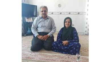 Photo of شکایت و دادخواست خانواده آقای کریمی درخصوص برادرش عبدالکریم