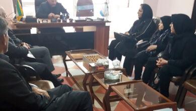 Photo of اعلام حمایت جداشدگان فرقه مجاهدین از پویش خانواده ها