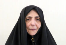 خانم محبوب، مادر محمد کشمیری