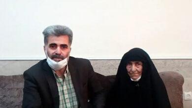 Photo of خانواده خادمی در استان لرستان نیز به جمع متقاضیان ویزا از کشور آلبانی پیوست