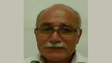 امیر خطیبی ، برادر محمد خطیبی ( علی اکبر )