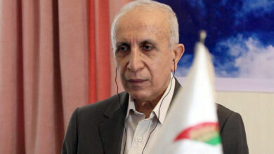 Photo of سخنرانی مجازی آقای ابراهیم خدابنده در دانشگاه سمنان