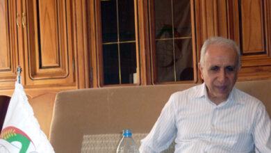 تصویر از همایش بررسی آخرین وضعیت فرقه رجوی در آلبانی