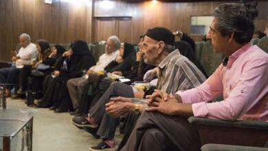Photo of جلسه پرسش و پاسخ خانواده های خراسان رضوی با دبیر انجمن نجات – قسمت پایانی