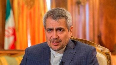 Photo of خوشرو: آمریکا مسئول جرایم بینالمللی مجاهدین است