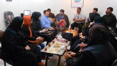 Photo of خانواده های خوزستانی: حمله به آقای محمدی و همسرش را محکوم می کنیم