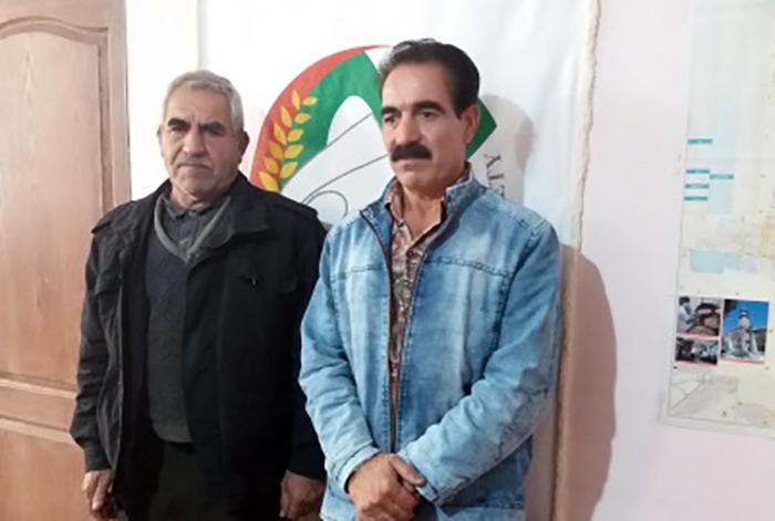 علیمراد لطفی کرمانشاه