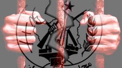 نابودی فرقه ی مجاهدین