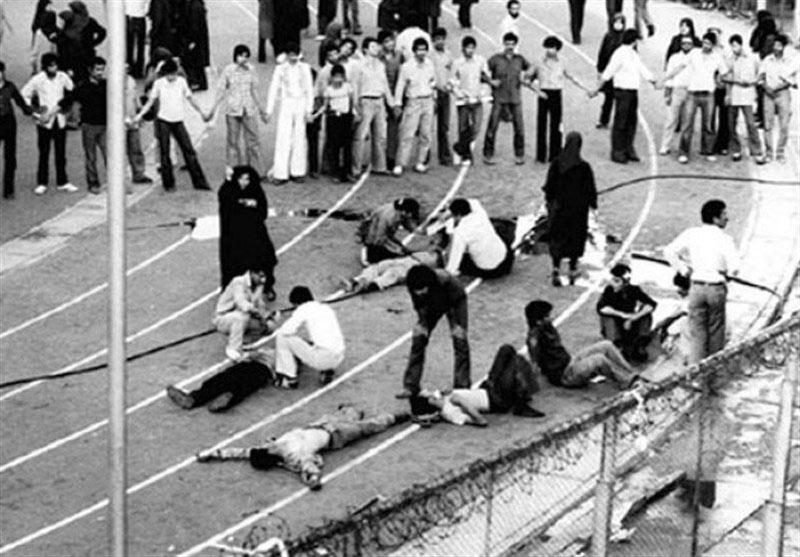 ترورهای خیابانی مجاهدین