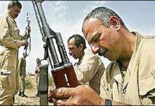 Photo of مجاهدین: از تحویل سلاح تا دامن پوشیدن مسعود رجوی