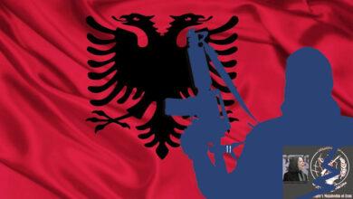 تروریست ها در آلبانی