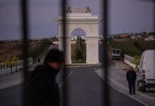 Photo of گزارش نیویورک تایمز از اردوگاه مجاهدین در آلبانی