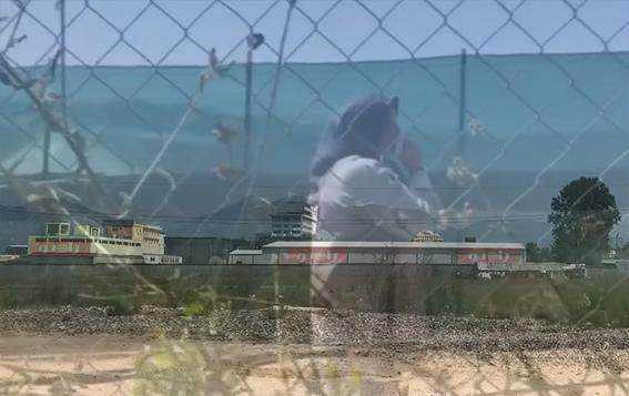 کمپ فرقه رجوی در آلبانی