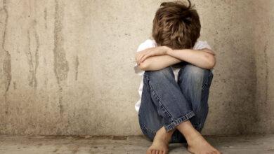 کودکان فرقه رجوی