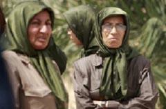 Photo of مجاهدین معجزه کرده وحقی در سطح ایران به زنان قلعه ی اشرف 3 بدهند