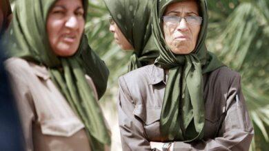 Photo of مجاهدین، فرصت طلبهای زنستیز