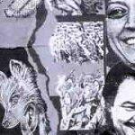 کینه حیوانی رجوی ها علیه مراسم تحلیف ریاست جمهوری اسلامی ایران