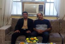 برادر مجید مهدوی