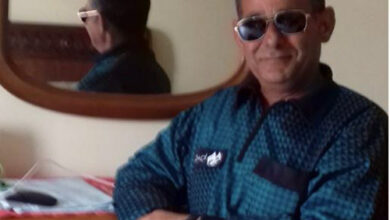 Photo of مصاحبه با آقای مالک بیت مشعل (جهاد) به دنبال اعلام جدایی اش از فرقۀ رجوی در آلبانی