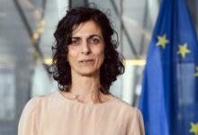 تصویر نامه مسئول انجمن نجات استان آذربایجان غربی به مسئول حقوق بشر پارلمان اروپا