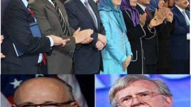Photo of فرقه جنگ طلب رجوی و احزاب سیاسی آمریکا
