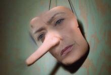 مریم دروغگو
