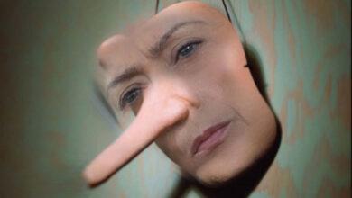 تصویر از مریم رجوی و ادعای پوشالی حقوق بشر