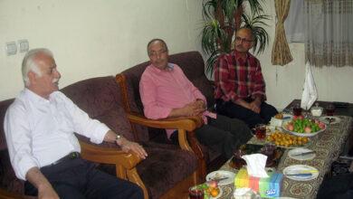 Photo of مراسم افطاری خانواده ها و دعا برای رهایی عزیزانشان – قسمت پایانی